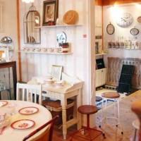 フランス発祥の老舗ブランド【コントワール・ドゥ・ファミーユ】で、洋書に出てくるようなお部屋作りを♡