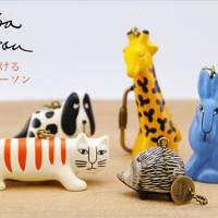 見るほどに愛しくなる。。リサ・ラーソンの創る、温かみを感じる動物たち♡