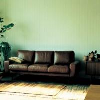 お洒落部屋にunico有り!unicoの家具でカフェ風コーディネート☆