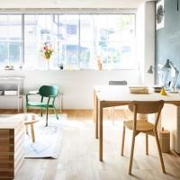 森の恵みを次世代につなげたい!自然と共生する家具メーカー「KARIMOKU NEW STANDARD」