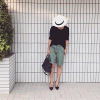 働くオシャレママ!雑誌VERYスタイリストの金子綾さんのコーディネートが素敵☆