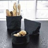 布製のお洒落なパンかごにもなる【Stelton / ステルトン】のパンバッグ