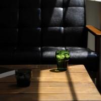 【アデリア60】のグラスは、レトロカフェの雰囲気をお家で楽しめます♪