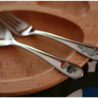 北欧のキッチンウェア【HACKMAN】のカトラリーで、毎日の食卓を楽しく華やかに♡