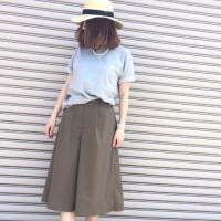 おしゃれ女子大注目☆今話題のユニクロ【パックTシャツ】ってご存知?