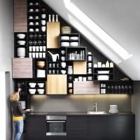 IKEAの新作キッチン【METOD / メトード】が自由すぎる♪可能性を広げるシステムを見てみよう