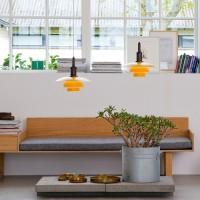 ルイス・ポールセンのユニークな照明で北欧感のあるお部屋を目指そう!