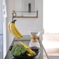 朝食のバナナどうやって保存してる?に応えるキッチンアイテムを集めました☆