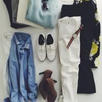 プチプラでも上品に☆人気ファッションブロガー【yokoさん】のプチプラコーデ術が素敵♡
