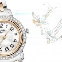 気品のあるブランドの時計をピックアップ☆女性らしいデザインがおすすめ