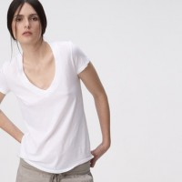 着心地バツグン!【JAMES PERSE】のTシャツで気取らないリラックススタイルはいかが?