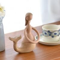 様々な建築家の作品を忠実に再現。北欧の木製玩具【アーキテクトメイド】ってご存知?
