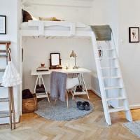 狭い空間を有効活用してオシャレな部屋に♡みんなのアイデアをご紹介します。