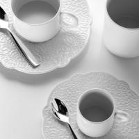 茶目っ気もまじめさもある。イタリアの老舗ブランド【アレッシィ】のテーブルウェア