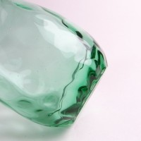 清天工房・松田清春さんが生み出す美しい琉球ガラスはまるで宝石のよう