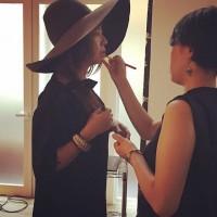 ファッション誌で大活躍☆人気スタイリスト【安西こずえさん】の着こなしがオシャレ♡