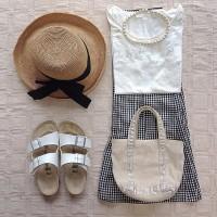 職人の手仕事の丁寧さが生み出す上品さと優しさ、石田製帽のストローハット
