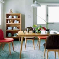 デザインも素敵なideeのオリジナル家具で部屋のコーディネートはいかが?