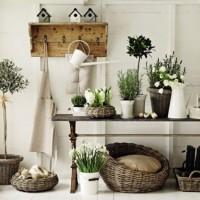 緑のある生活に憧れませんか?素敵なアイデアを参考にオシャレにディスプレイ!