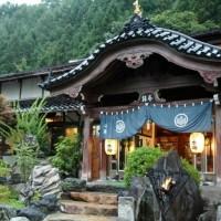 大自然に囲まれてゆったりとした時間を。奥飛騨温泉郷の温泉宿でリフレッシュ♡