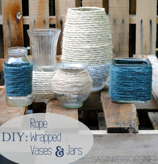 Rope-Wrapped-Vases