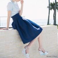 技ありデザインにひとめぼれ♡【RANDA】の大人かわいい靴をご紹介☆