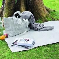 海に山にお出かけに、【Räder / レーダー】のピクニックバッグがお供!