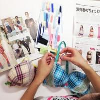 「かわいい」を毎日着たい人に。【un nana cool / ウンナナクール】のアンダーウェア