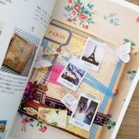 可愛らしさに大人も夢中に☆北欧デザインのスクラップブックに注目!!