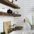 reclaimed-wood-shelves-kitchen-600x900