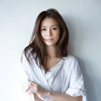 ママ世代の憧れ☆井川遥さんに習う、ナチュラルルーズな癒し系ヘアアレンジ!