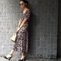 ファッション誌で大活躍のスタイリスト【太田由香梨さん】の私服スタイルが素敵!と話題♡