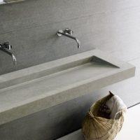 あの素材ががこんなところに!?ひんやりとした触感に憧れるコンクリート家具を紹介♪