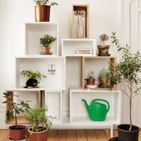 自由に表現されたユニークな北欧デザイン。muutoの家具が斬新でカッコイイ!