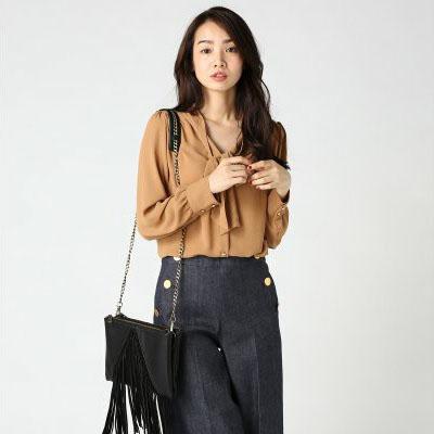 IENAのファッションアイテムで上品なコーディネートに♡オススメアイテム7選