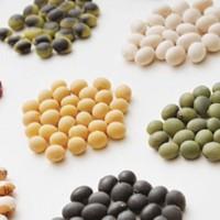 秋はお豆が美味しい季節。お豆さんライフをはじめてみませんか?