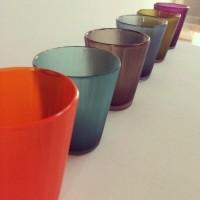 ガラスの魅力を限りなく引き出す井上枝利奈さんの作品の数々☆