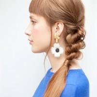 ママの運動会ヘアアレンジ☆シンプルで簡単なしっかりヘアスタイル