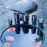 職人さんの熟練の技が光る!新潟県燕市で生まれた【SUS gallery】の綺麗なカップたち