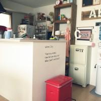 海外で人気!【ダルトン / DULTON社】のスチール家具でヴィンテージアメリカンコーデはいかが?