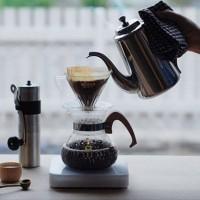 おしゃれに手軽に、ワンランク上のお家カフェ♪【KONO式】で、美味しい本格コーヒーを楽しもう!