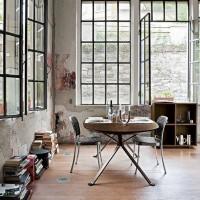 やっぱり窓が好き!レトロな格子窓と暮らすインテリア♪