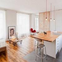 素敵なお部屋を作るためには、海外アパートのインテリアがお手本♡