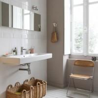 生活感が出やすい洗面所・トイレの収納を少しのアイデアとポイントで解決!