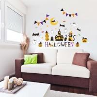 身近な材料でDIY♪『10月31日◇ハロウィン』の飾りを作ってみませんか?