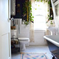 ため息の出ちゃう海外トイレのインテリア実例いろいろ♫