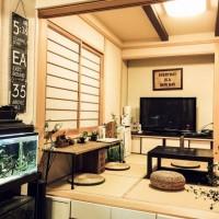 和モダンインテリアをご紹介☆和室のおしゃれ暮らしが新しい!