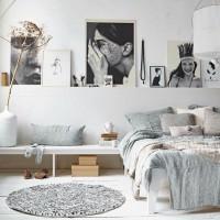 癒しのベッドルームはどう作る?良い睡眠のためにインテリアにもこだわろう。