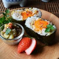 もっちもちでクリーミー!簡単で美味しい冷凍卵の作り方とアレンジ料理をご紹介☆