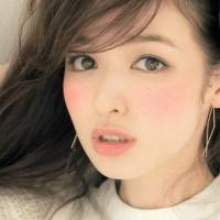 今一番なりたい顔!森絵梨佳さんの透明感と優しいヘアアレンジを見習いたい♡